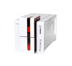 Evolis Primacy Simplex USB & Ethernet